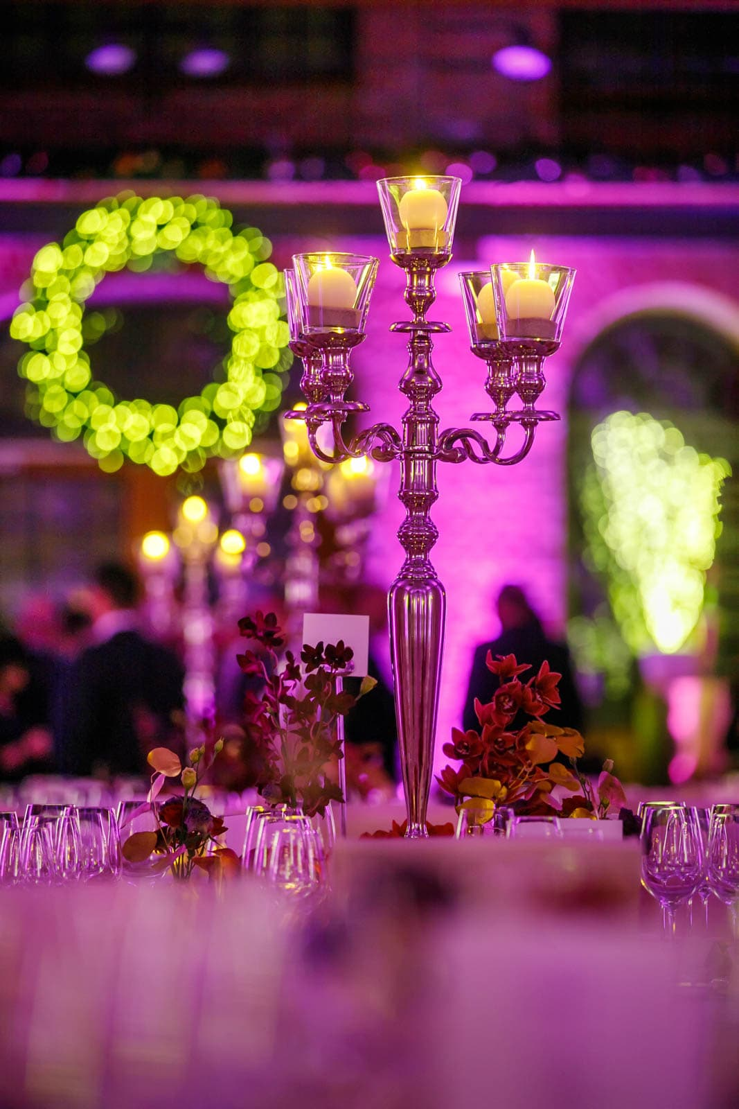 Bildbeispiel Eventfotograf für Catering in Berlin